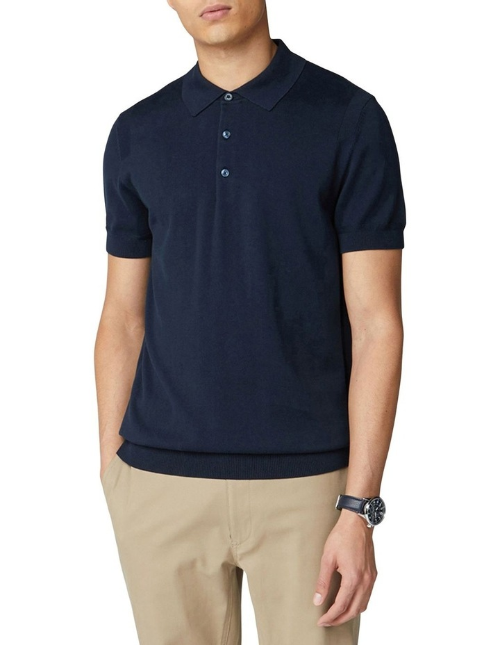 Signature Cotton Polo image 4
