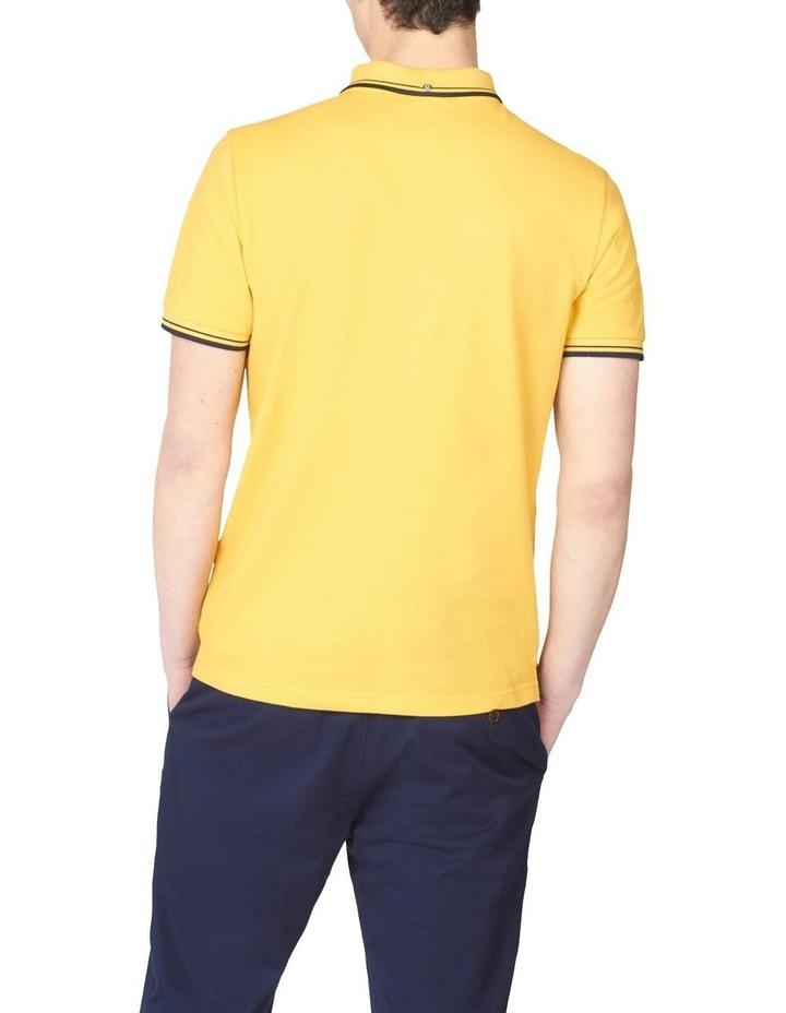 Signature Polo Yellow image 2