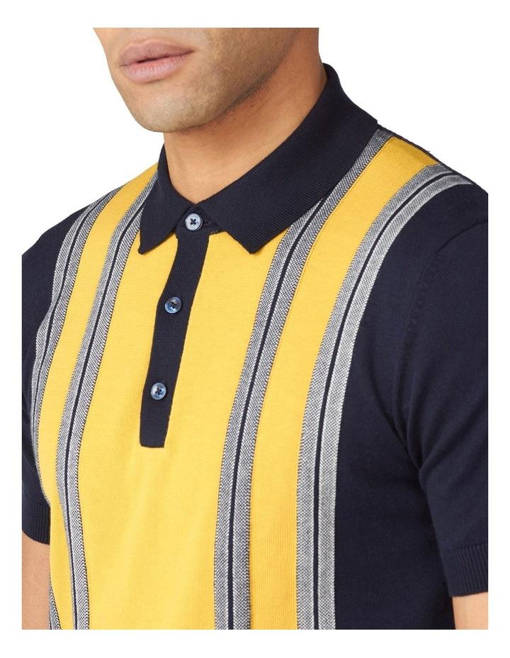 Mod Stripe Polo image 3
