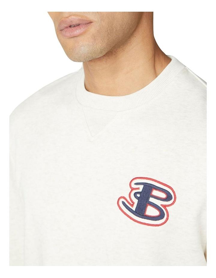 Cornelli Logo Sweat image 3