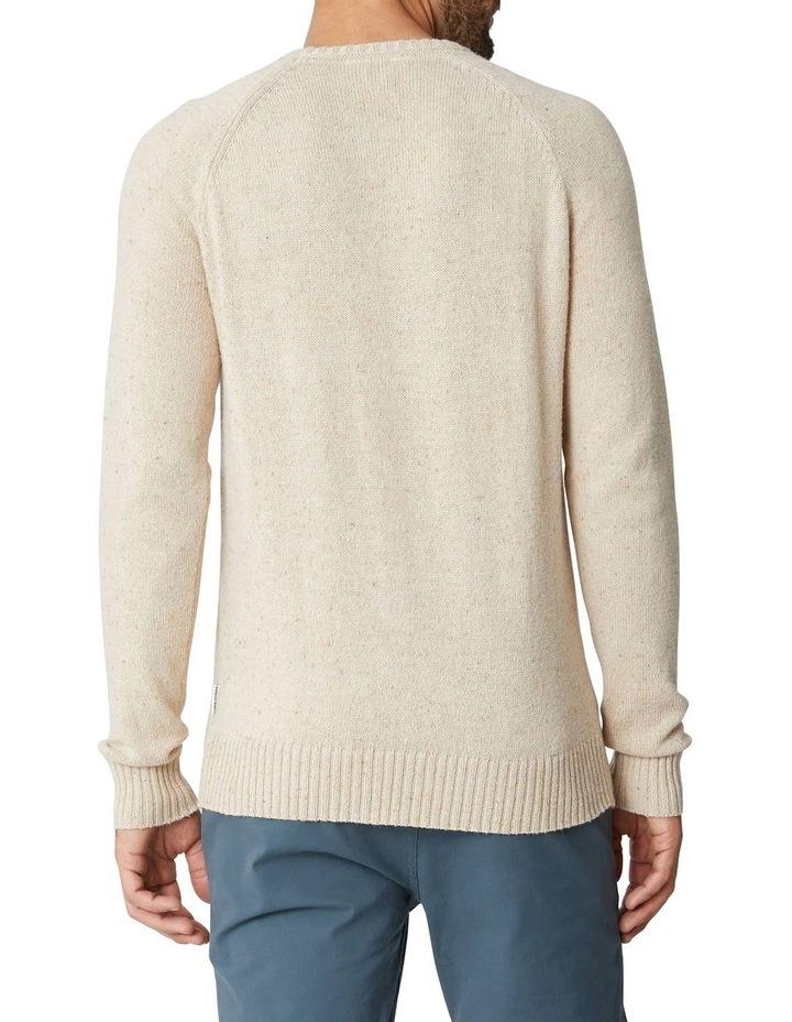 Speckle Yarn Knit image 2