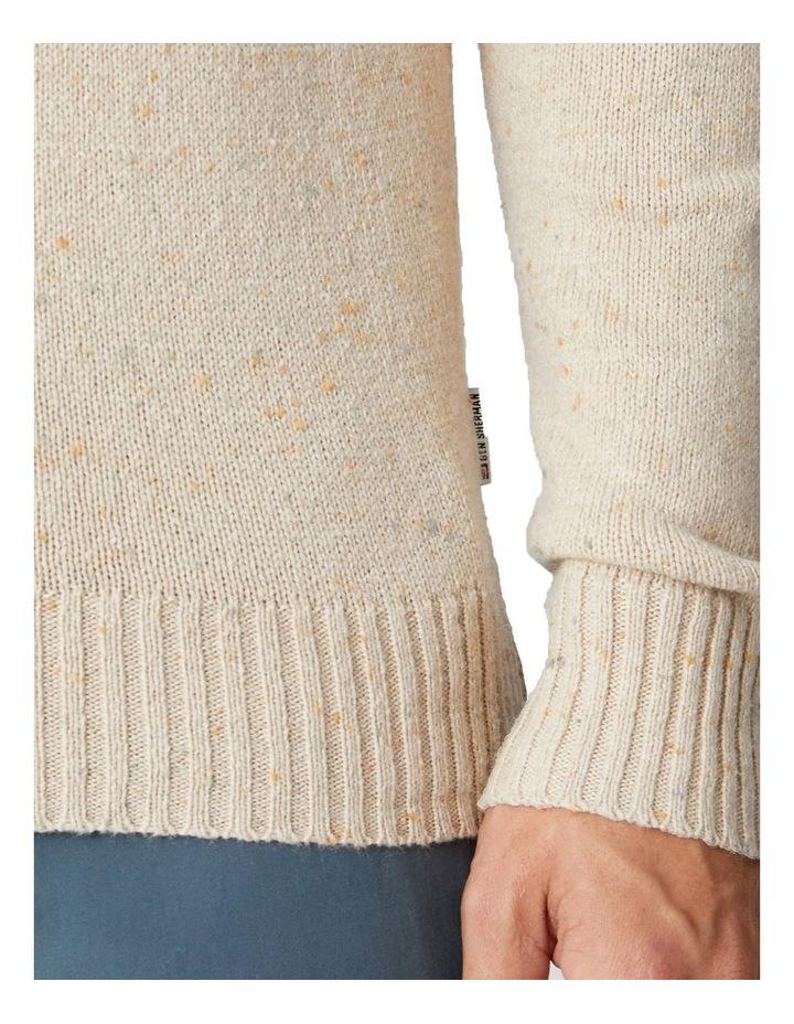 Speckle Yarn Knit image 5
