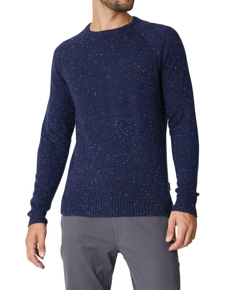Speckle Yarn Knit image 1