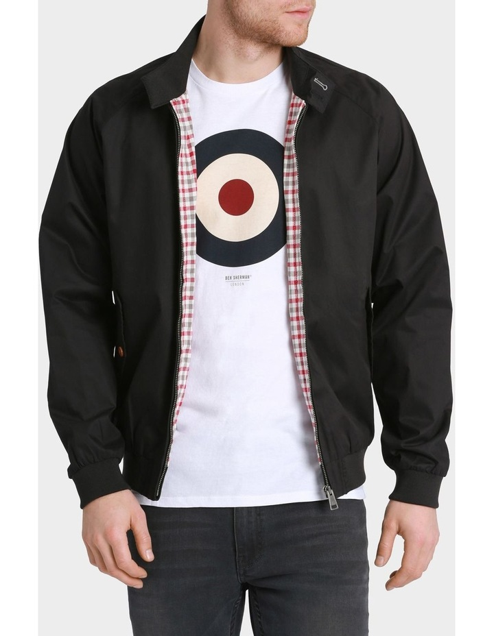 Cotton Harrington Jacket image 1
