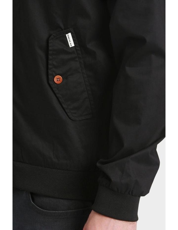 Cotton Harrington Jacket image 4