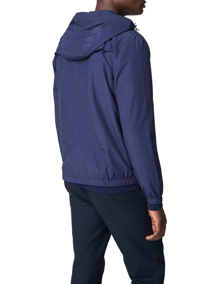 Hooded Jacket image 2