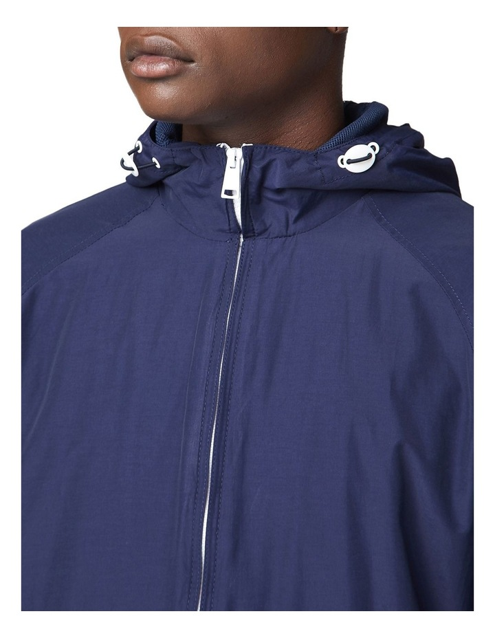 Hooded Jacket image 3