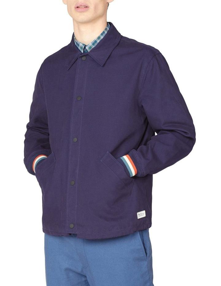 Sports Coach Jacket image 1