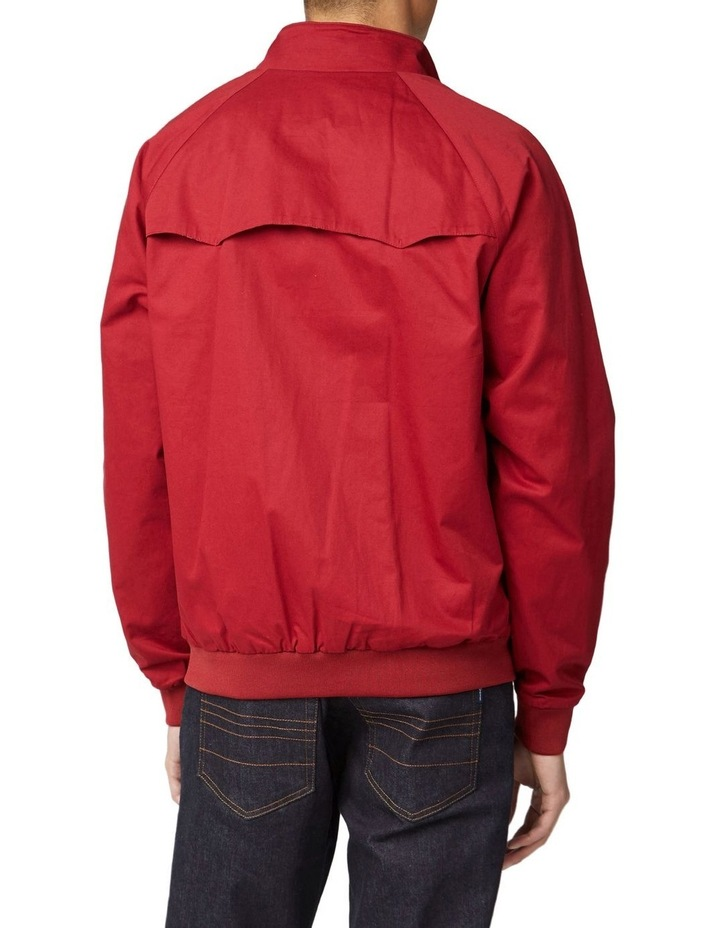 Signature Harrington Jacket image 2