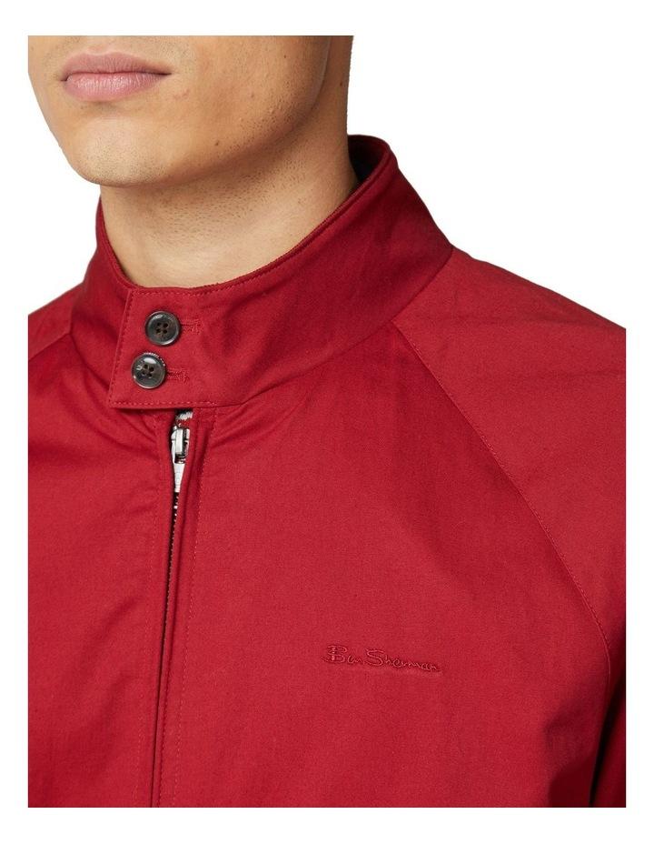 Signature Harrington Jacket image 3