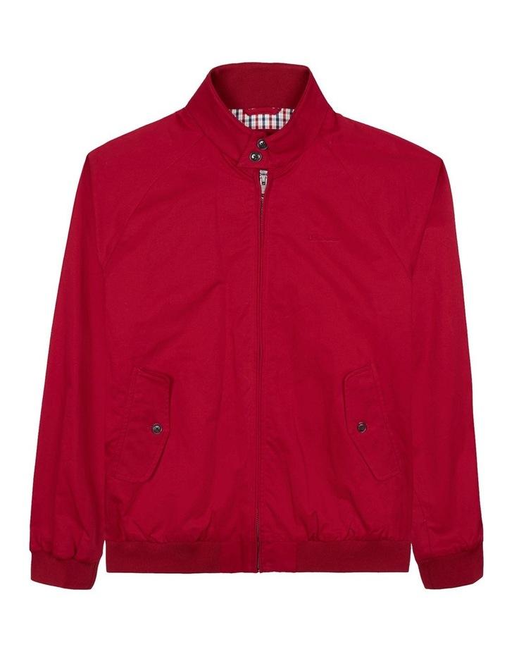 Signature Harrington Jacket image 5