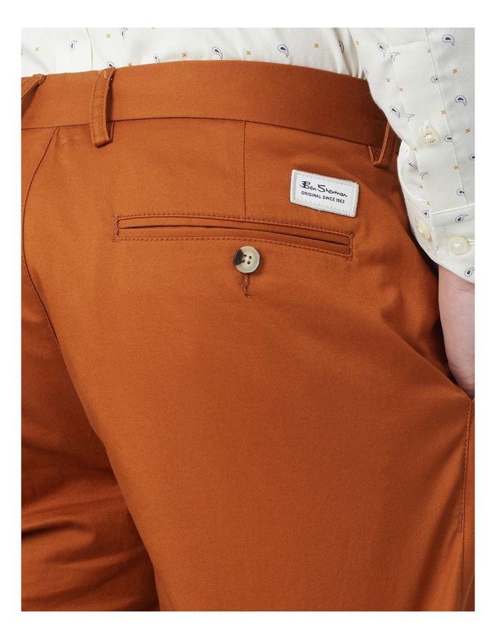 Slim Stretch Pants image 3