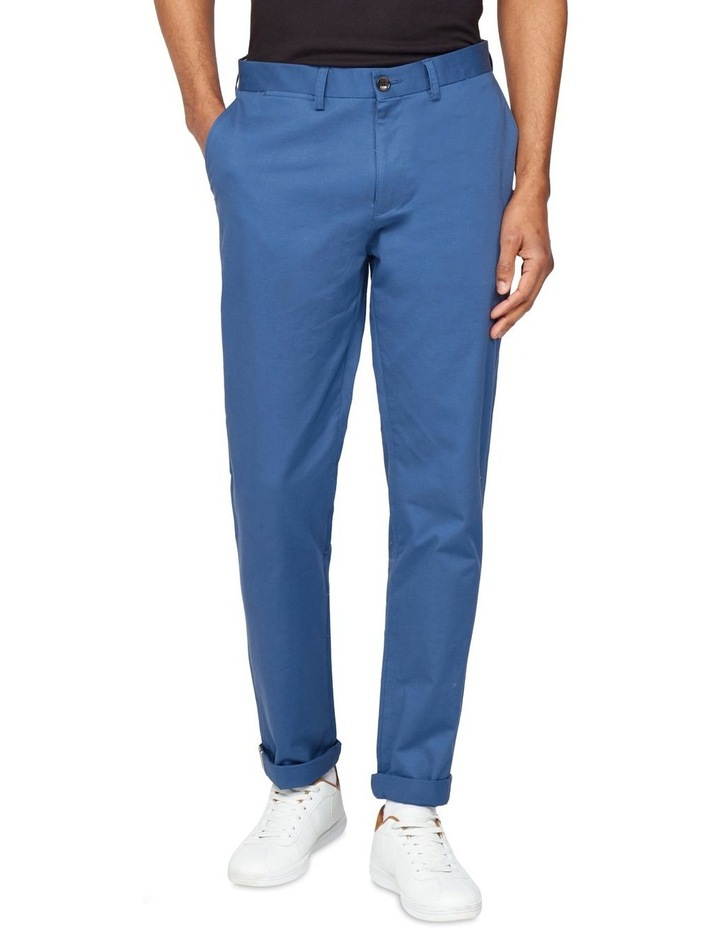 Slim Stretch Pants image 1