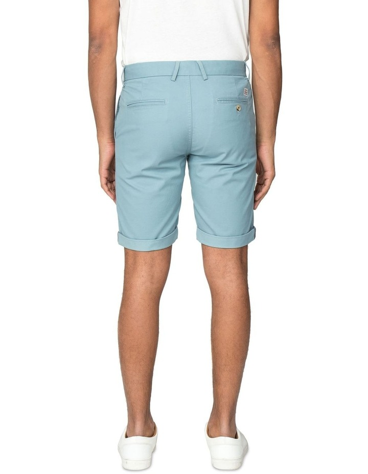 Slim Stretch Chino Short image 2