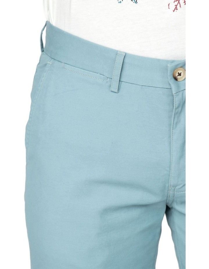 Slim Stretch Chino Short image 3