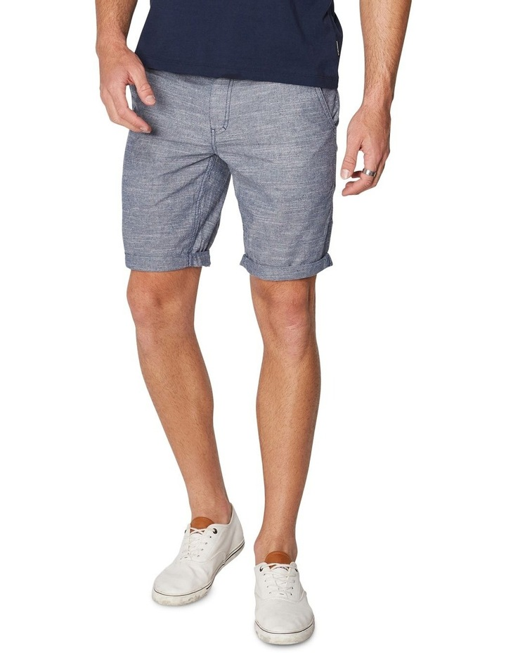 Chambray Walk Short image 1