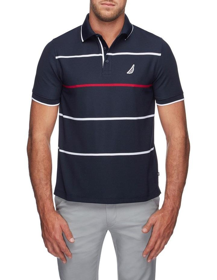 Stripe Polo image 1