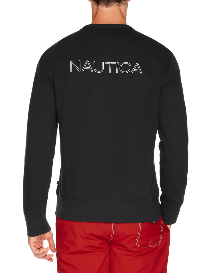 Crew Neck Sweat image 2