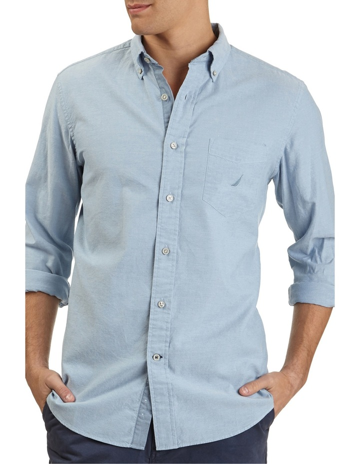 Pinpoint Oxford Shirt image 1