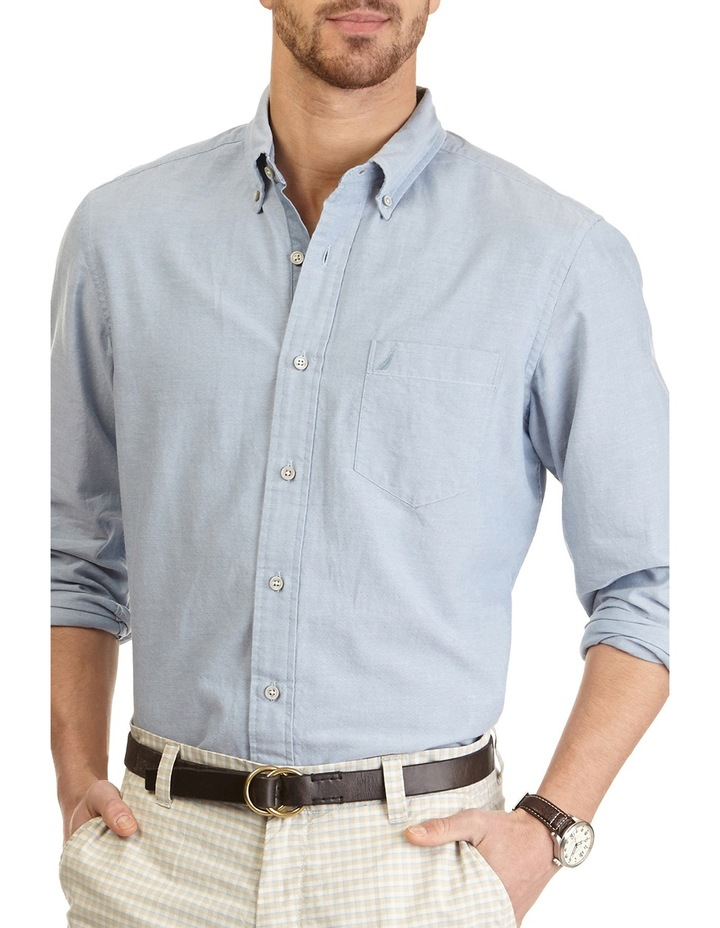 Pinpoint Oxford Shirt image 2