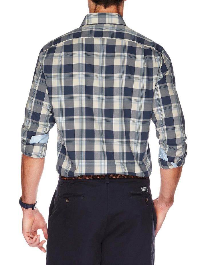 Long Sleeve Plaid Shirt image 2