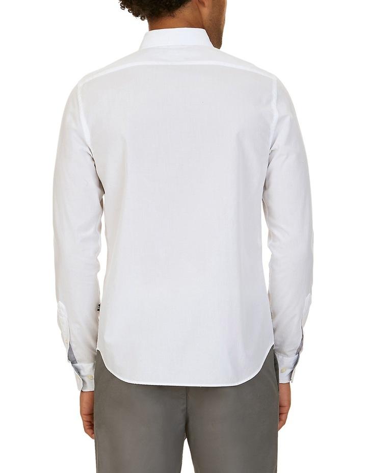 Long Sleeve Solid Eoe Shirt image 2