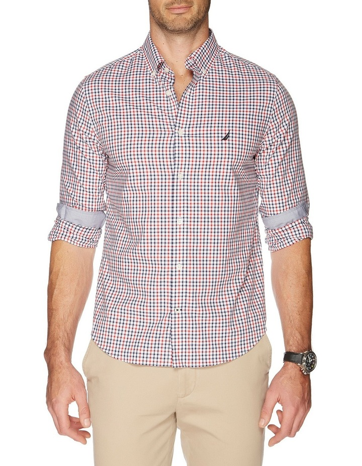 Gingham Shirt image 1