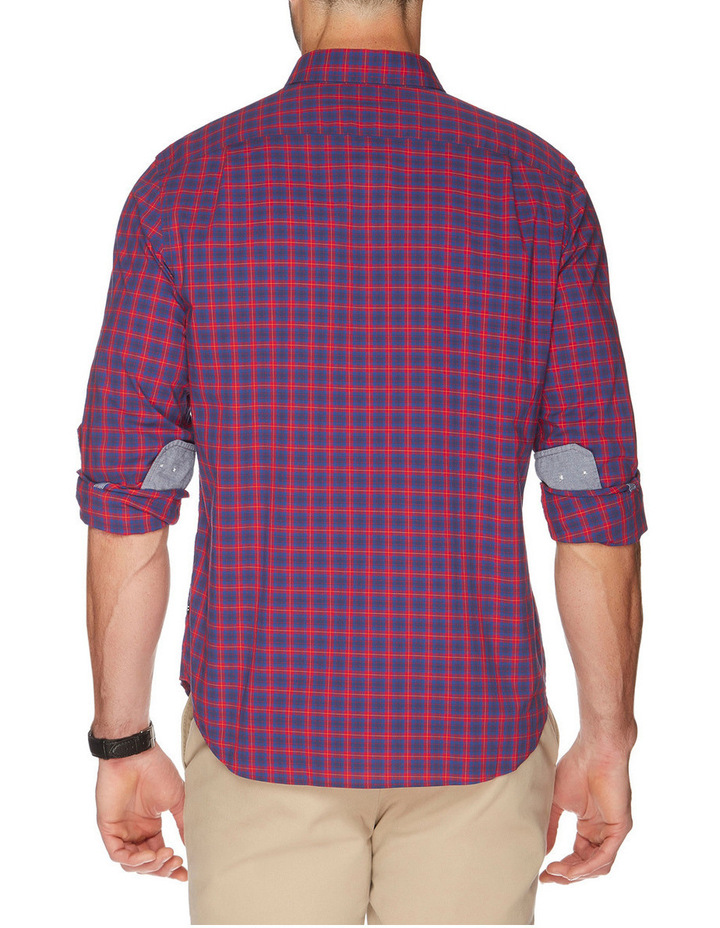 Stretch Poplin Shirt image 2