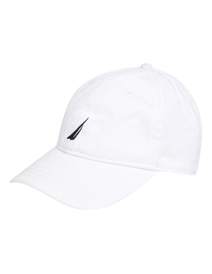 e2d3ece18 Nautica 6 Panel Buckle Hat