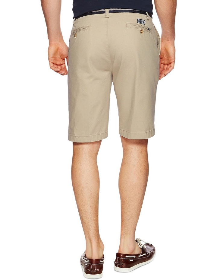 Clipper Short in Military Tan image 1