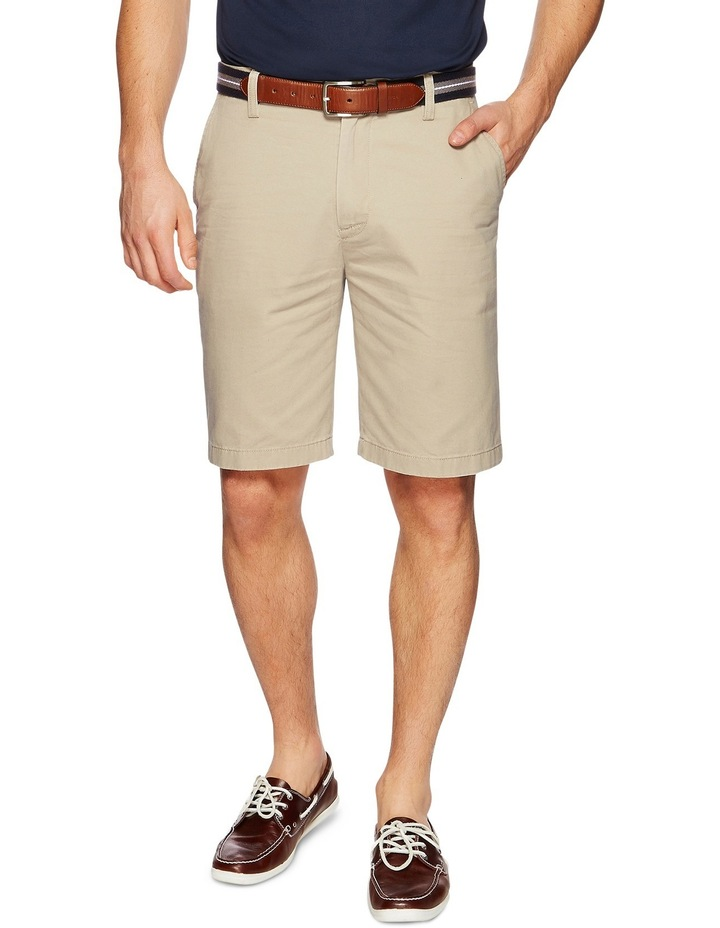 Clipper Short in Military Tan image 2