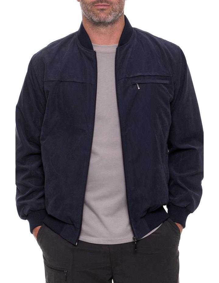 Microfibre Jacket image 1