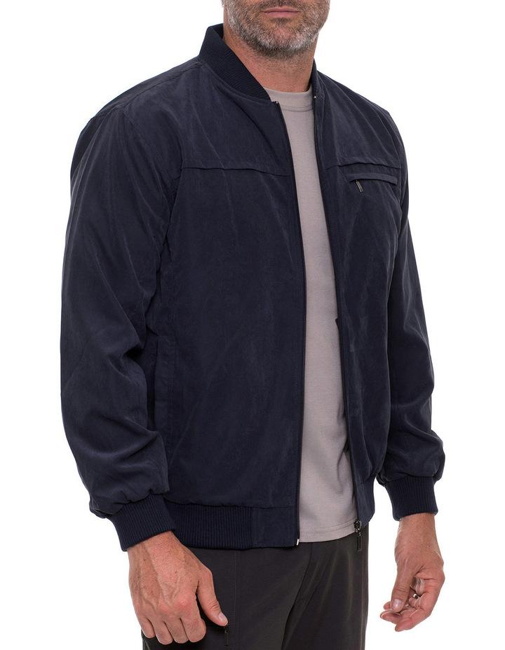 Microfibre Jacket image 2