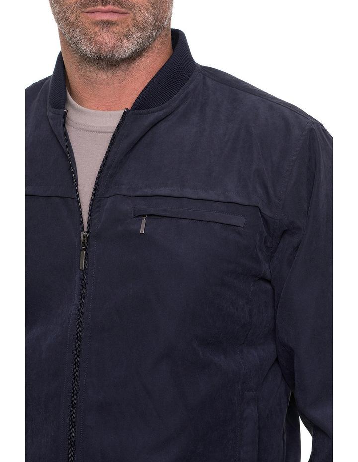 Microfibre Jacket image 3