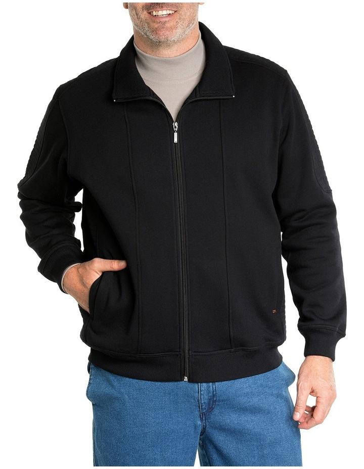Wade Snowy Mountain Fleece Jacket image 1