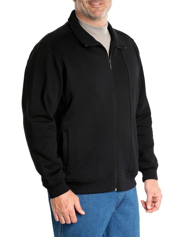 Wade Snowy Mountain Fleece Jacket image 2