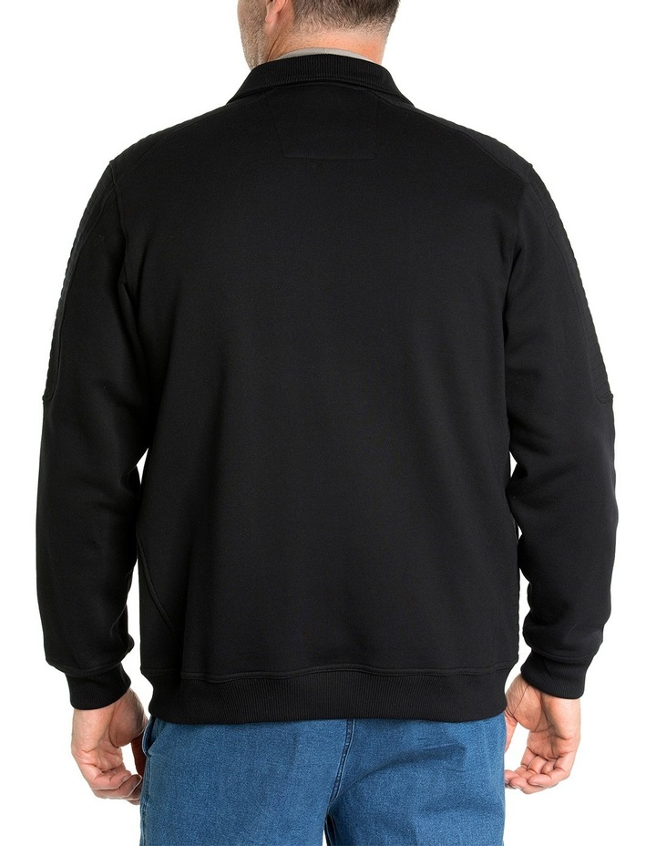 Wade Snowy Mountain Fleece Jacket image 3