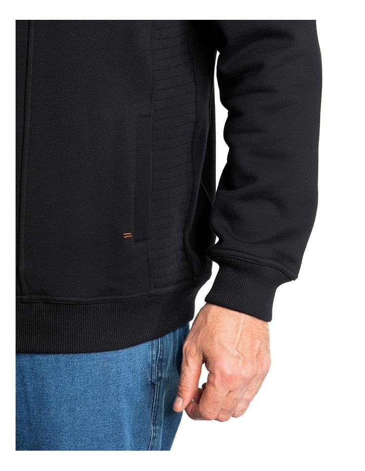 Wade Snowy Mountain Fleece Jacket image 4