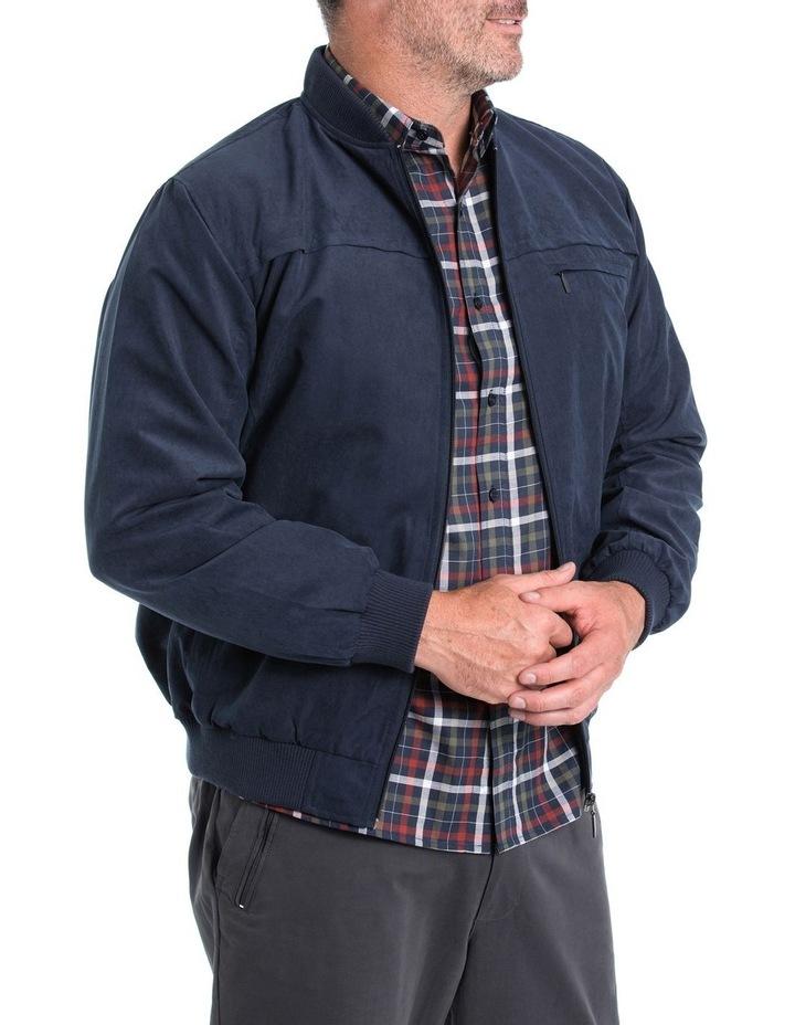Microfibre Jacket image 4