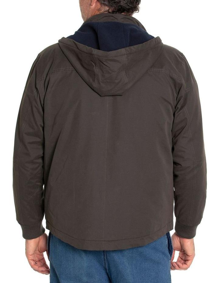 Sea Suede Jacket image 3