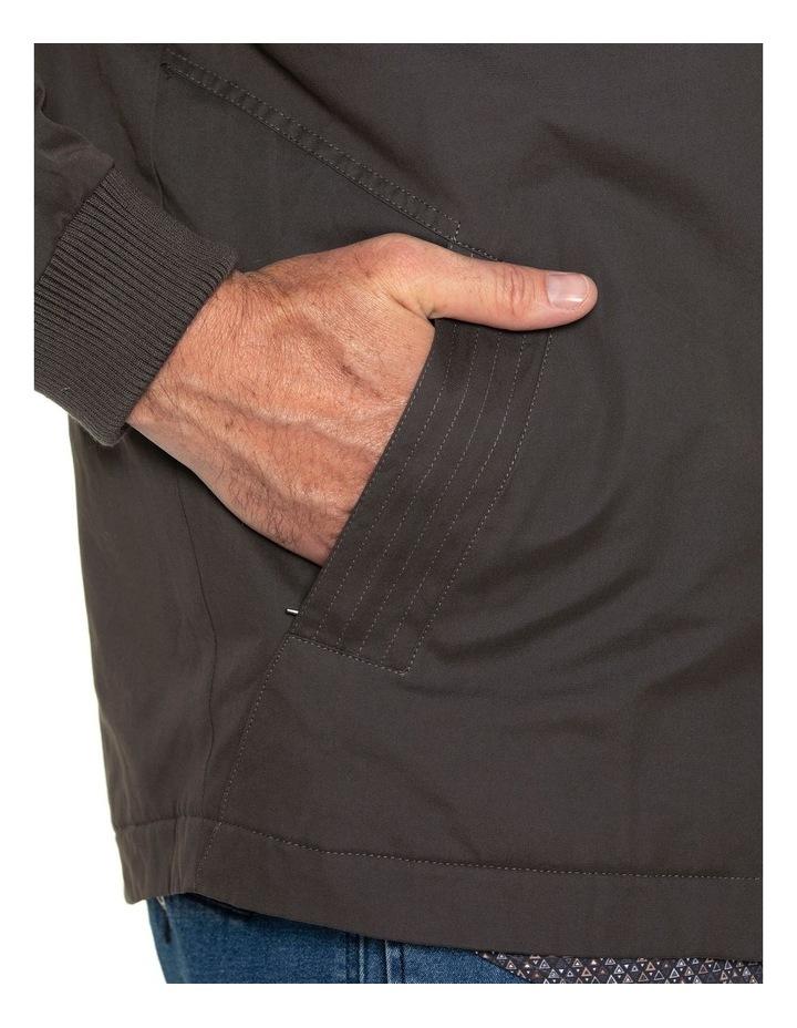 Sea Suede Jacket image 4