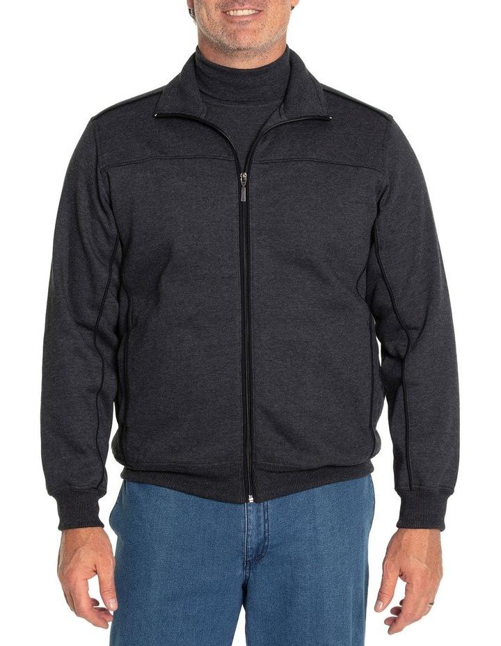 Princeton Snowy Mt Fleece Jacket image 1