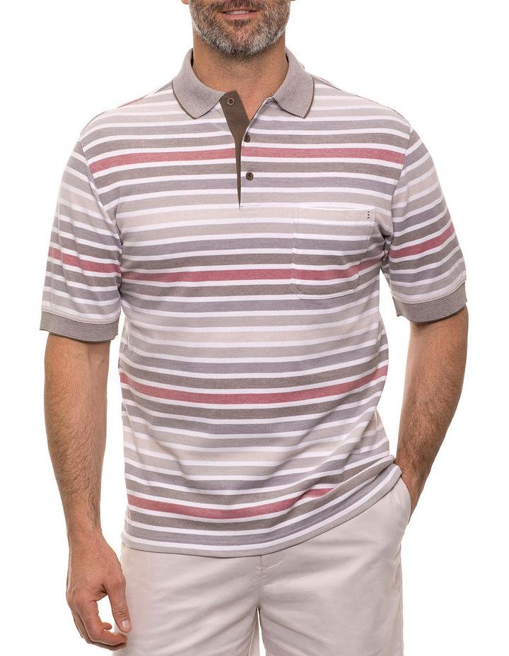 Cotton Tuck Polo image 1