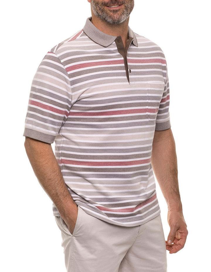 Cotton Tuck Polo image 2