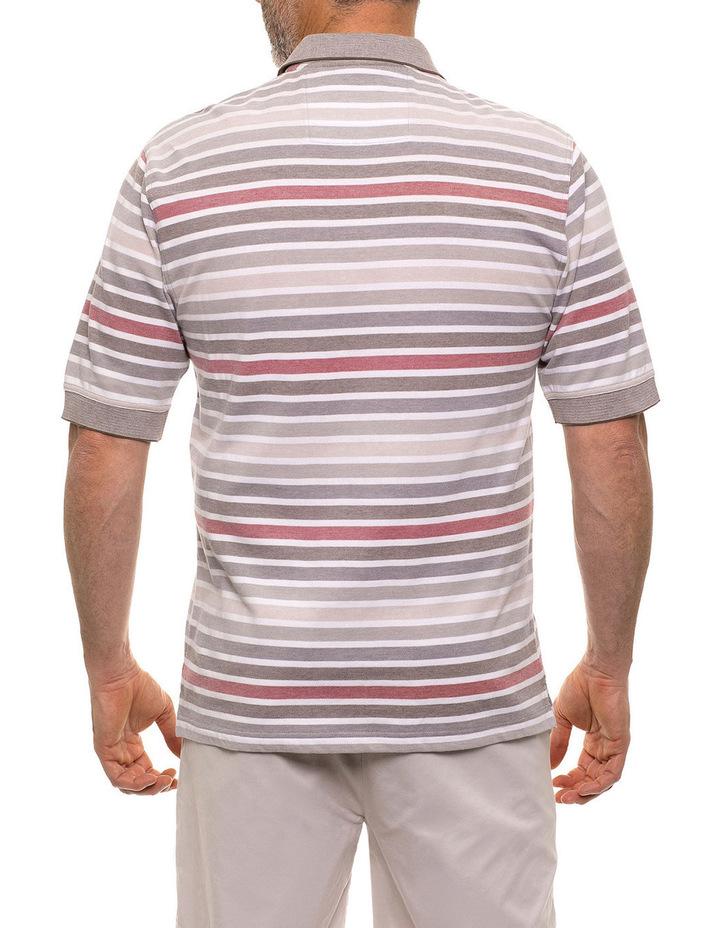 Cotton Tuck Polo image 3