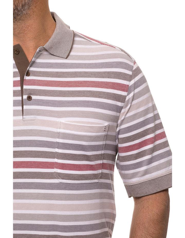 Cotton Tuck Polo image 4