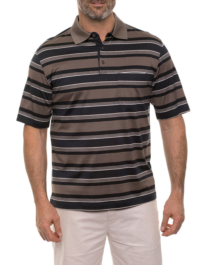 Mercerised Cotton Polo image 1