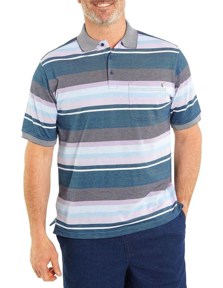 Mils Tuck Stitch Polo image 1
