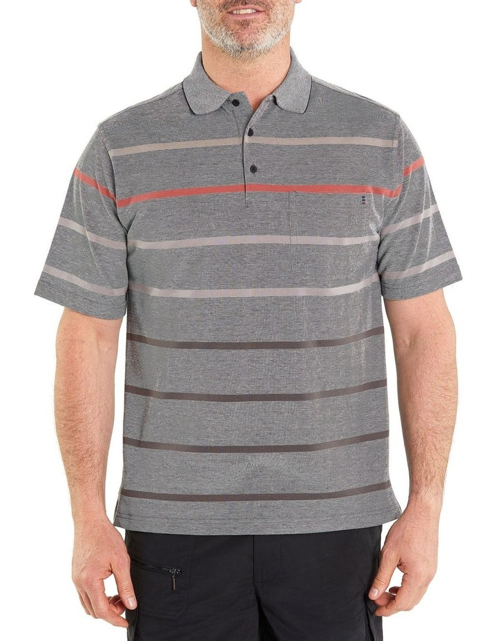 Theron Tuck Stitch Polo image 1