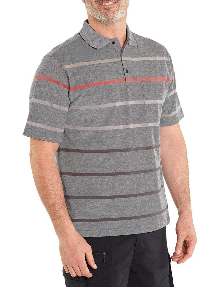 Theron Tuck Stitch Polo image 2